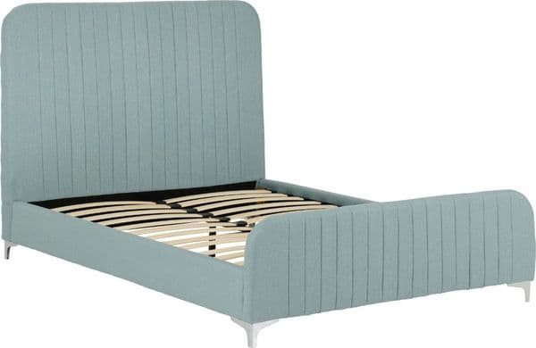 Hampshire King Size Bed
